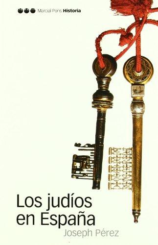 JUDÍOS EN ESPAÑA, LOS (Biblioteca clásica)