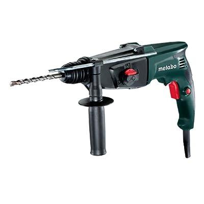 Metabo KHE 2444 SDS Drill 3 Function 2.3J 800 Watt 110 Volt