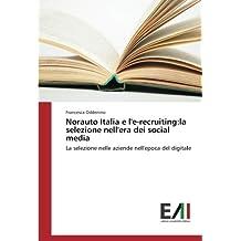 Norauto Italia e le-recruiting:la selezione nellera dei social