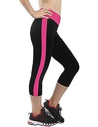4How® Femme 3/4 leggings sport (Liquidation totale)