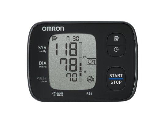 OMRON Tensiomètre Électronique Poignet, RS6