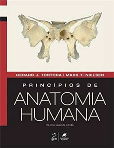 Anatomie Tortora - Princípios de Anatomia Humana (Em Portuguese do
