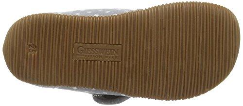 GiessweinStans - Slim Fit - Pantofole alte senza imbottitura Bambino Grigio (017 / Schiefer)