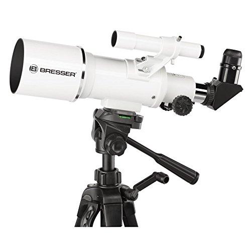 Bresser Classic 70/350 Lunette astronomique compacte