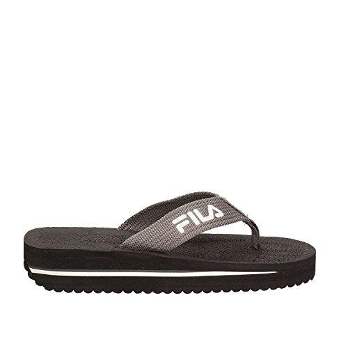Fila 1010043 Flip flops Man grau