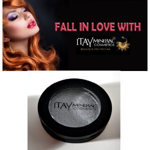 ITAY Beauty Ombre a Paupieres Mineral Compact (2.5g) #108 \