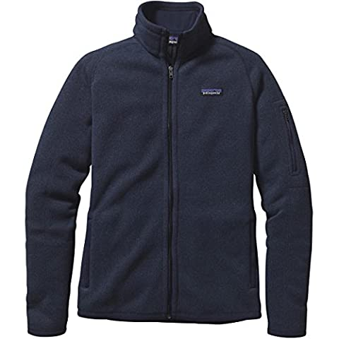 Patagonia Better Sweater Jacket Women - Strickfleecejacke