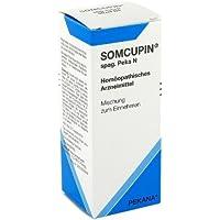 Somcupin spag. Peka N Tropfen,50ml preisvergleich bei billige-tabletten.eu