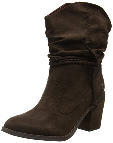 Rocket-Dog-Womens-Deputy-Ankle-Boots