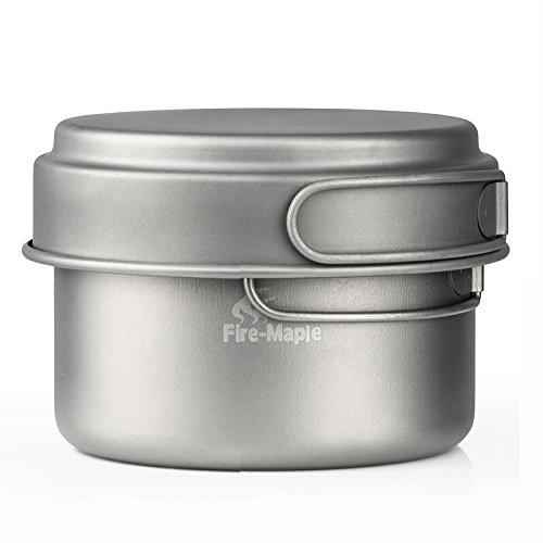fire-maple-1-2-persona-titanio-olla-sarten-de-picnic-de-cocina-de-cocina-de-camping-al-aire-libre