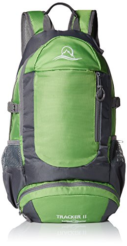 lucky-bums-kids-tracker-ii-backpack-green