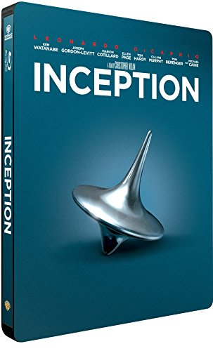 Inception [Édition boîtier SteelBook]