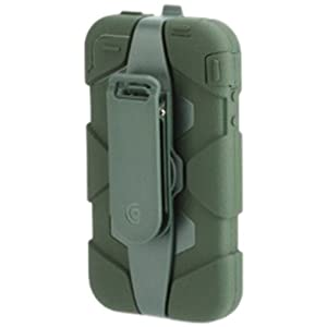 Griffin Coque iPhone rCAsistant Survivor dp BFHNQOQ
