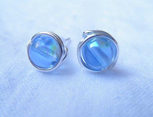 ohrstecker-blauer-glanz