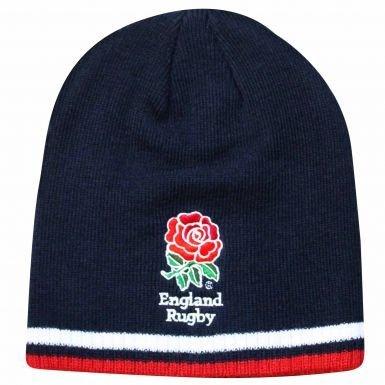 Offizielle England RFU Rugby Beanie