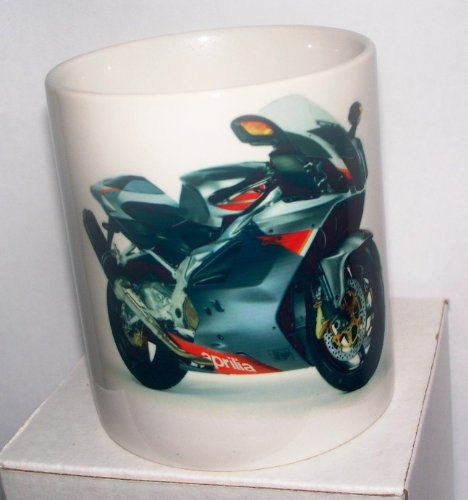 mugs-n-more-taza-de-motocicleta-con-suzuki-honda-kawasaki-chopper-aprilla-yamaha-etc-aprilia-rsv-100