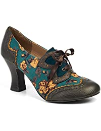 Ruby Shoo Daisy (Olive) by Size 9/42