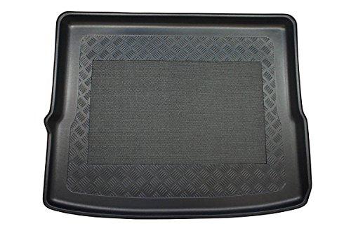 MTM Vasca Baule su Misura cod. 6993, Protezione Bagagliaio con Antiscivolo, Specifica per la Tua Auto, Utilizzo*: i sedili Posteriori Si Possono spostare in avant