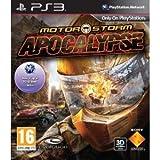 #8: Motor Storm - Apocalypse (PS3)