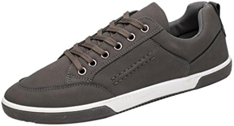 Freizeitschuhe  Sansee Männer Smart Casual Mode Schuhe Britischen Stil Turnschuhe LaufschuheFreizeitschuhe Sansee Schuhe Britischen Turnschuhe