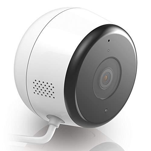 D-Link Dcs-8600Lh Telecamera di Sorveglianza da Esterno Full Hd, Audio Bidirezionale, Registrazione...