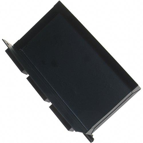1 x Werkstattwagen Magnet Ablage / Dosenhalter / Magnetteller für Werkzeuge wie Steckschlüssel, Schraubendreher und Spraydosen (Magnetbehälter) 210 mm
