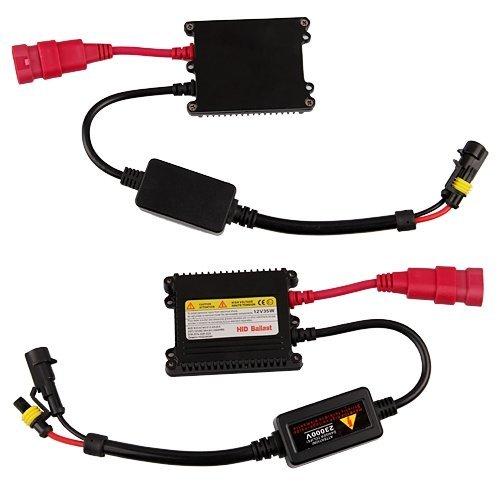 Slim Xenon HID Ballast Vorschaltgerät Steuergerät 35W 12V