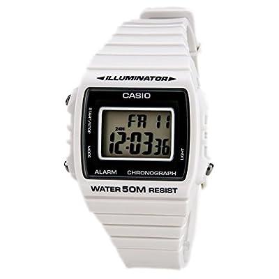 Casio - Reloj digital unisex