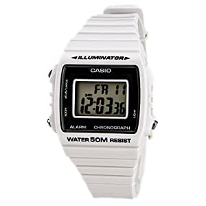 Orologio Unisex Casio Collection W-215H-7AVEF