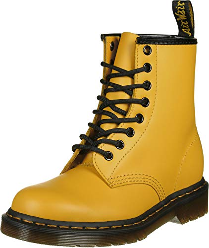 Dr. Martens 1460 Stiefel Yellow