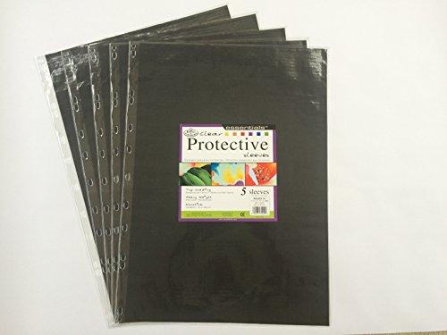 formato A4 250 Buste plastificate confezione da 100 pezzi ProProd
