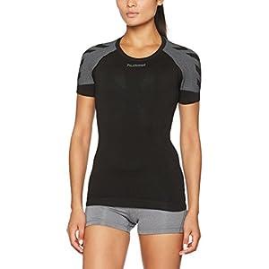 hummel Damen First Comfort Ss Wo Jer T-Shirt