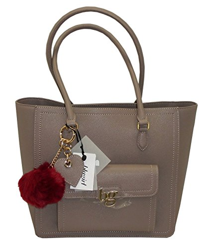 Borsa shopping due manici BLUGIRL BG 813002 women bag TAUPE