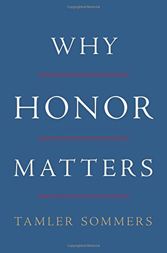 Pdf download why honor matters full pages jjti6756t7gyuk format pdf epub mobi audiobook txt forumfinder Choice Image
