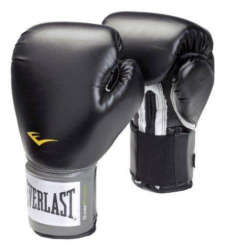 Everlast 2308Y - Guantes de boxeo con velcro