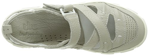 TBS - Juline, Sandali Donna Beige (Beige (Off White))