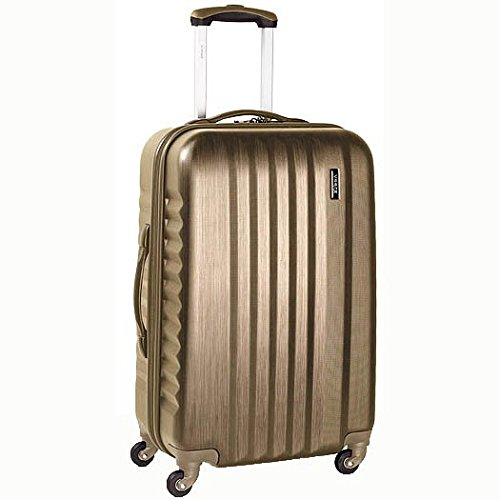 March 15 Ribbon 4-Rollen-Trolley L 75 cm Gold Brushed