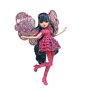Giochi Preziosi Winx Magic Cosmix Fairy Musa con alas holográficas
