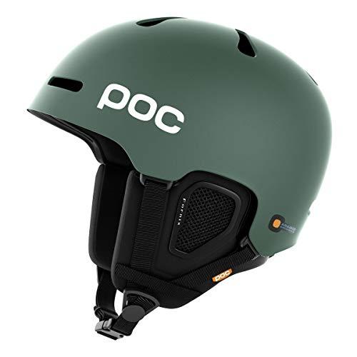 POC Fornix Ski Helm, Bismuth Green, M-L/55-58