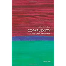 Complexity: A Very Short Introduction: A Very Short Introduction (Very Short Introductions)