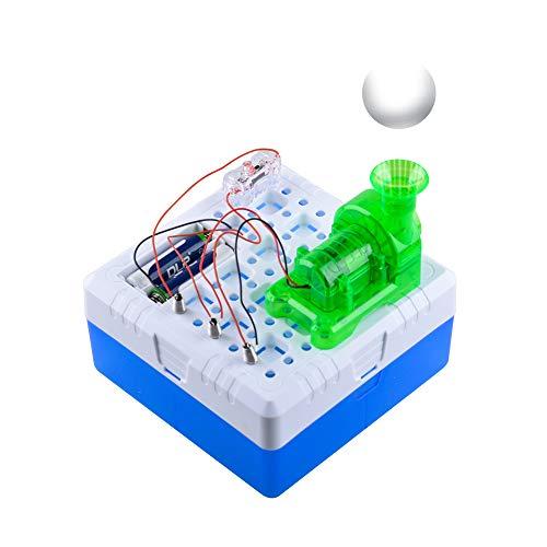 Juguetes para niños de 5-8 años, experimentos científicos para niños de 6-12 años Niños niñas Regalo de juguete de ingeniería Edad 7-10 Niños Adolescentes Regalo de cumpleaños para niños de 5-12 años