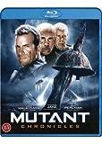 Mutant Chronicles [Blu-ray] (Region 2) (Import) by Thomas Jane