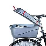 EMK Gepäckbox für Fahrrad, groß Test