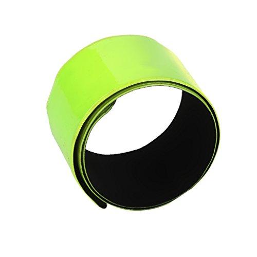 magideal-30cm-bracelet-reflechissant-pour-cheville-bras-poignet-vert