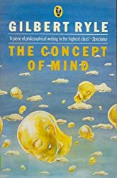 The Concept of Mind (Peregrine Books)