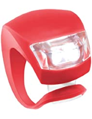 Knog Beetle Éclairage LED Rouge