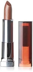 Maybelline Color Sensational Lipstick, Golden Brown Number 730