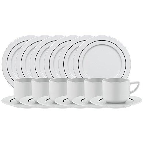 WMF 0650929990 Tee-Kaffeeservice Michalsky Tableware