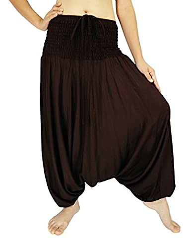 Miss Arika - Pantalon - Femme Taille Unique - Noir - Taille Unique