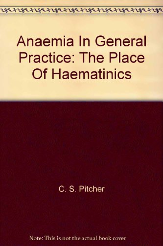anaemia-in-general-practice-the-place-of-haematinics